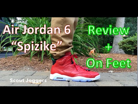 11e62cda171 Air Jordan 6 Retro