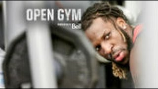 Open Gym, presented by Bell: Junkyard Dog 2.0 S4E09