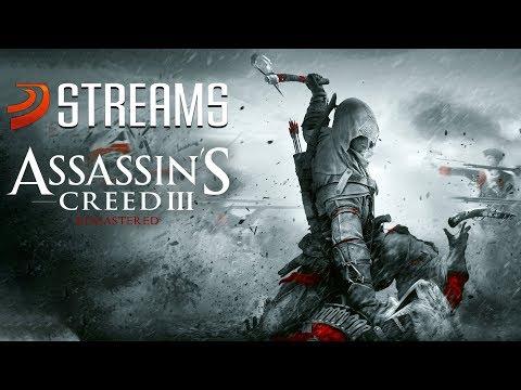 Assassin's Creed III Remastered: Revivimos las aventuras de Connor