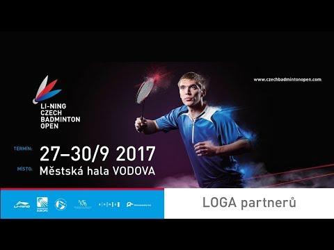 Bochat / Cwalina vs Lane / Vendy (MD, Final) - Czech Open 2017