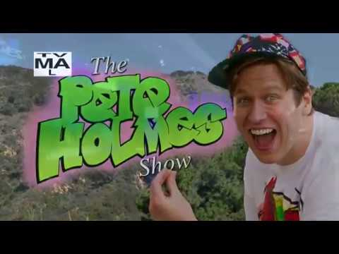 The Pete Holmes Show (Schoolboy )  .mp4