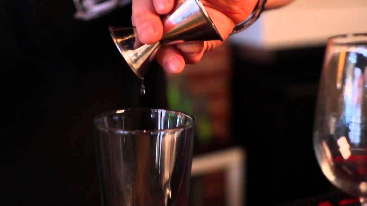 how to prepare vodka drink