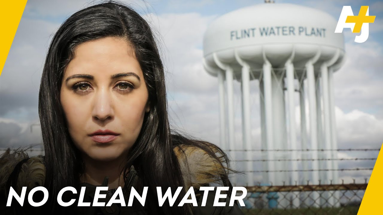 Why Flint Still Doesn't Have Clean Water After 4 Years | Direct From With Dena Takruri - AJ+