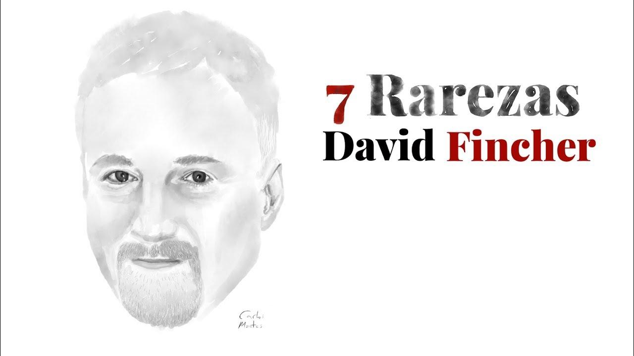 7 Curiosidades de David Fincher