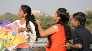 Makar Sankranti funny video