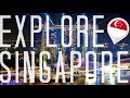 Headed to MARINA BAY SANDS in SINGAPORE   World Travel Vlog