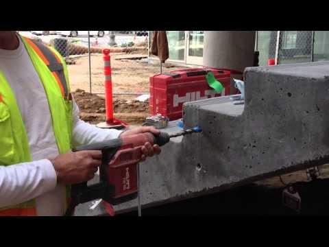 Hammer drill MWyatt