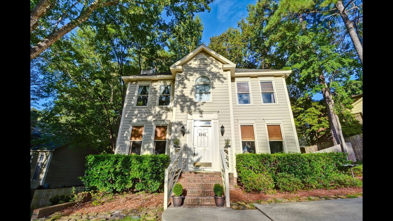 6041 Hampton Leas Lane, Columbia, SC 29209