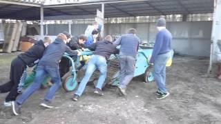 Praktyki w Technikum Rolniczym: Część 2