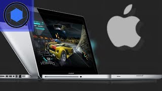 What An Apple Gaming Laptop Would Be Like.. I Think.
