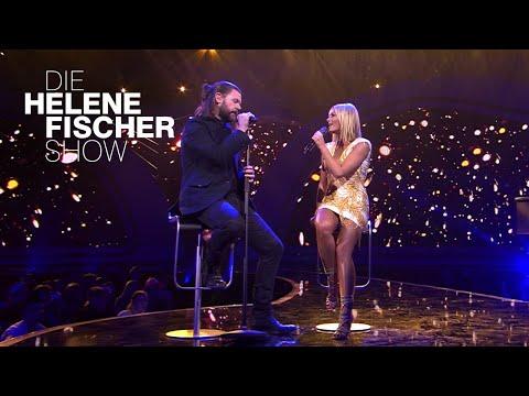 Helene Fischer, Rea Garvey - Hallelujah