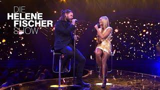 Helene Fischer, Rea Garvey - Hallelujah (Live @ Die Helene Fischer Show 2015)