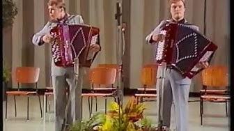 Suomen Harmonikat 30 vuotta 1982