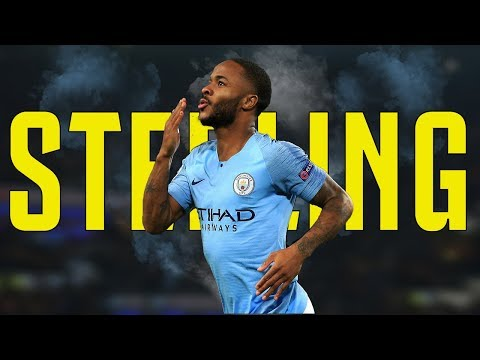 Raheem Sterling ● The Young Lion ● Insane Goals, Assists & Skills 2018/19