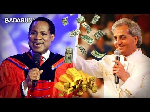 Los Pastores Más Ricos Del Mundo. Odiarás A La Iglesia