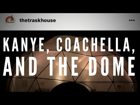 Kanye, Coachella, and WTF was the dome he wanted? Mp3