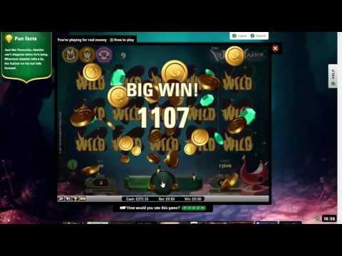 Игровой автомат Wild Spirit | Casino.ru
