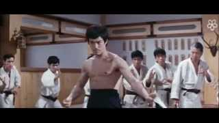 RE-Trailer Theatre: Chinese Connection (Fist of Fury)