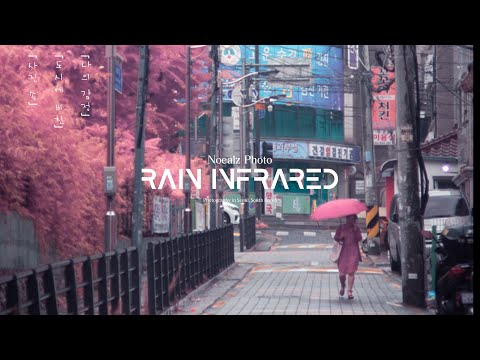 Infrared Photography in the Rain (2019) thumbnail
