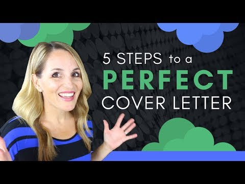 How To Write A Cover Letter For A Resume – Top 5 Cover Letter Strategies