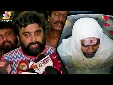Ashok Kumar's suicide because of harassment from Loanshark   Sasikumar Cousin Death