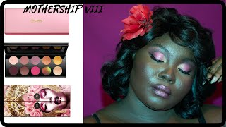 PAT McGRATH MOTHERSHIP VIII DIVINE ROSE 2| IST IMPRESSIONS
