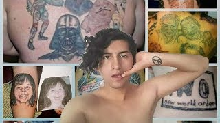 Baixar Tattoos Ridículos, El Último Cambiará Tu Vida!