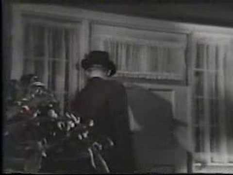 Les & Mary 1953 TV  1 of 10