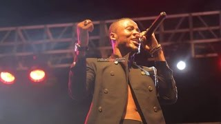 FULL VIDEO: ALIKIBA PERFOMANCE FIESTA 2016 DAR ES SALAAM