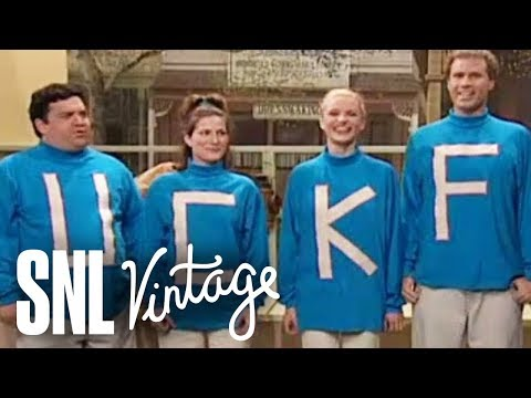 Jingleheimer Junction - SNL