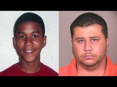 Trayvon Martin's Cell Phone: Poking Holes in Zimmerman's Claim