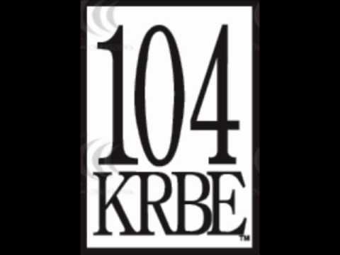 104 KRBE Houston - Scott Sparks (1996)