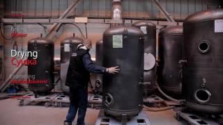 Производство промышленных водонагревателей Atlantic(, 2016-12-26T10:31:52.000Z)