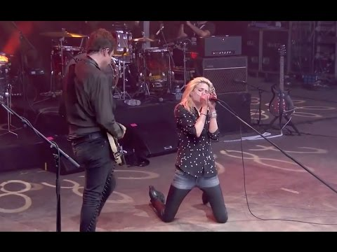 The Kills - Live Eurockéennes