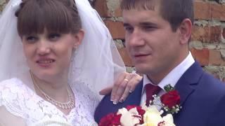 свадьба +в чаплыгине.Анастасия и Андрей.Прогулка