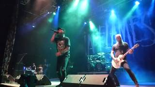 In Flames - Monsters in the Ballroom (Houston 02.12.19) HD