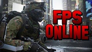 Top 5 Juegos FPS ONLINE FREE TO PLAY │ Pocos & Medios Requisitos │+ Links De Descarga #7