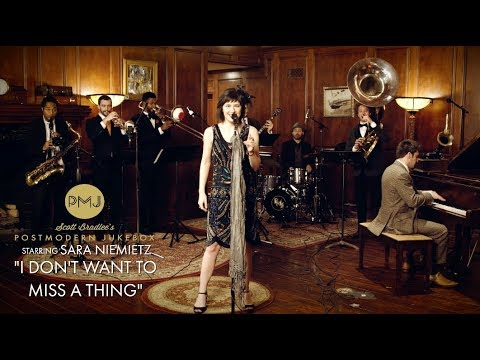 i-don't-want-to-miss-a-thing---aerosmith-(1920s-brass-band-cover)-ft.-sara-niemietz
