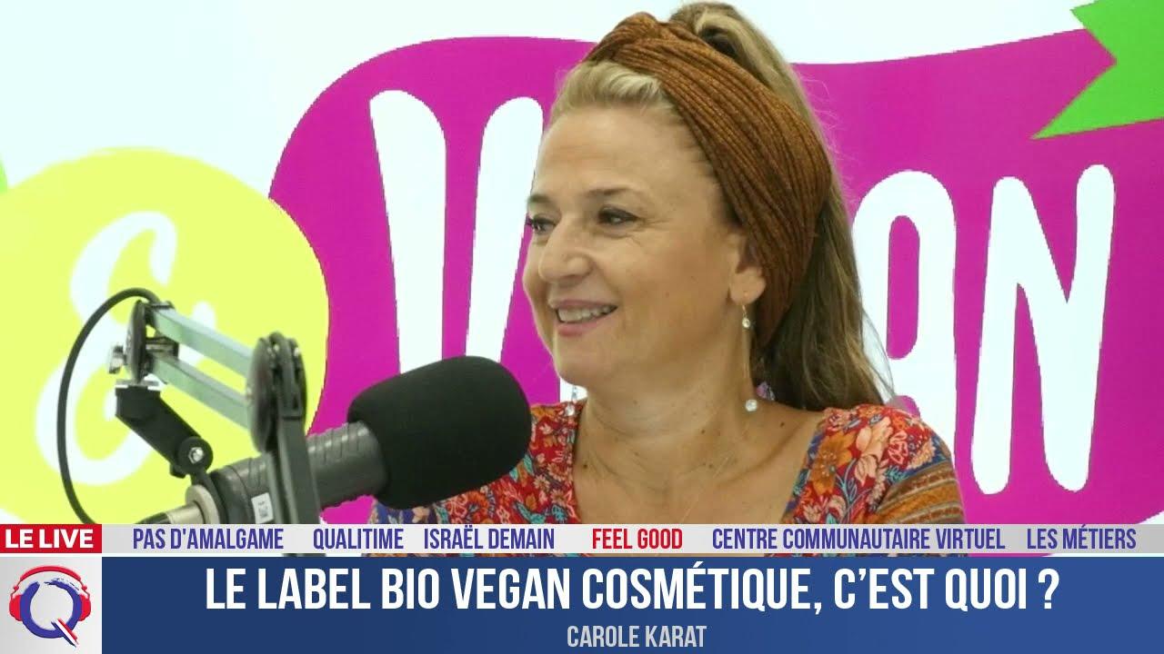 Le label bio vegan cosmétique, c'est quoi ? - Feelgood#86
