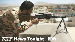 17 Years Since 9/11 And There's Still No Clear End To The War In Afghanistan (HBO)