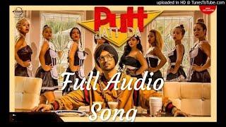 Putt Jatt Da Diljit Dosanjh Full Audio Song