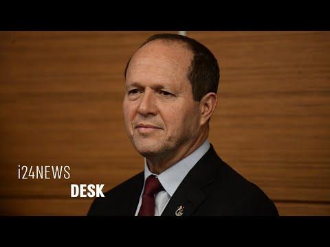 Likud Lawmaker Nir Barkat: Benny Gantz Will Not Be Able To Fulfill Trump's Peace Plan