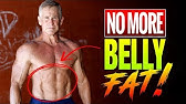 3 BEST Exercises To Lose Belly Fat After 50 (MUST WATCH!)