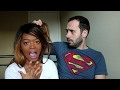 OUR INTERRACIAL RELATIONSHIP STRUGGLES| South Africa vs Serbia