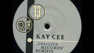 Kay Cee - Unsolved Mysteries (Elektrochemie LK Remix)