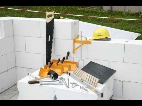 Мы поставляем газосиликатные блоки исключительного высокого качества, различного размера и маркировок в зависимости от специфики сферы использования.