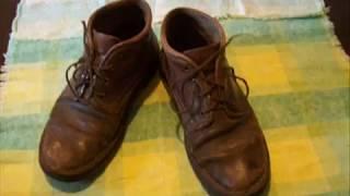 El par de botas