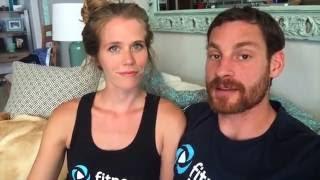 Fitness Blender Community gives back: $2500 for charity!