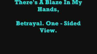 Saving Abel - Beautiful You (song and lyrics)