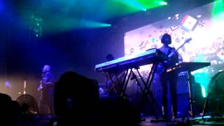 New Order - Ceremony - Bank of America Pavilion 7 31 13